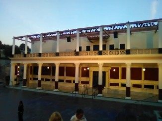 Getty Villa - Amphitheater