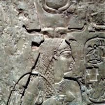 20 - Relief of Arsinoe II