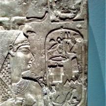 21 - Relief of Arsinoe II