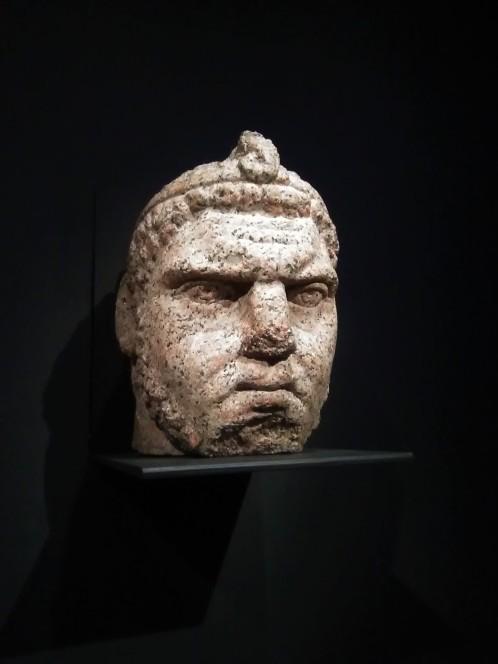 50 - Head of Caracalla