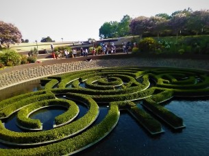 52 - Getty Center
