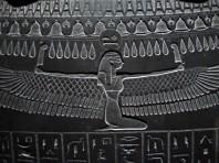 7 - Sarcophagus Artwork