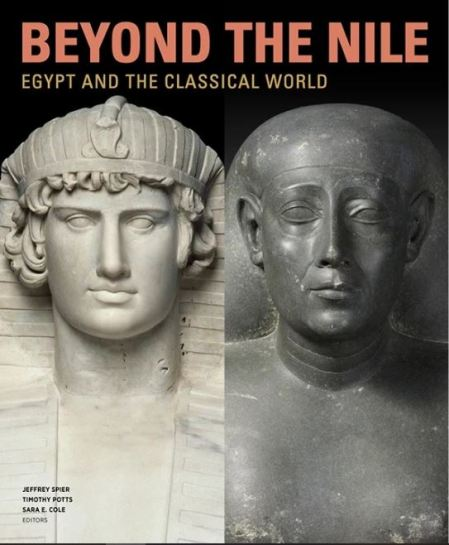 Beyond the Nile